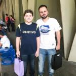 Alunos do Colégio Objetivo e Objetivo Júnior premiados no Consetrans 2016 de Araraquara