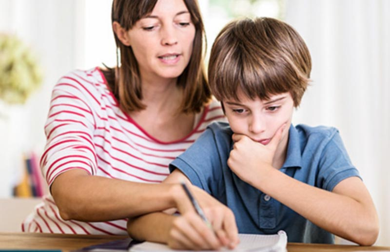 Escola e família juntas contra os transtornos de aprendizagem