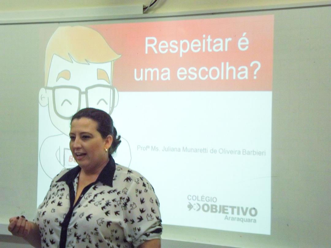 Projeto Bulying