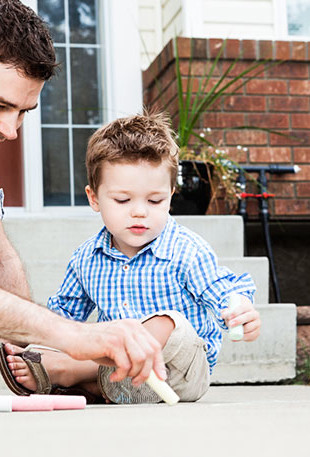 O meio social influencia na educação dos filhos