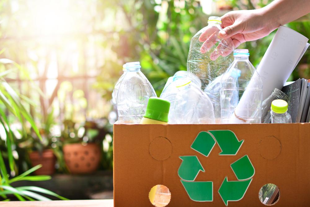 Projeto: Conscientização Ambiental e Social, reciclagem de material plástico – 9ª etapa