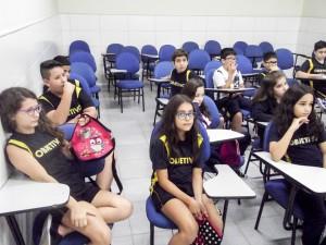 Projeto Bullying 2018