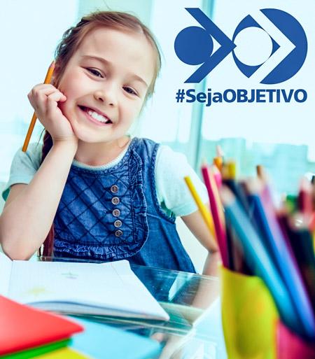 Estudar no Colégio OBJETIVO Araraquara